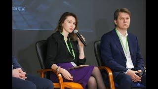 Виктория КИЯЧЕНКО, директор по развитию массовых сервисов Группы QIWI. Результаты исследования НГФ/QIWI 2020 рынка фриланса