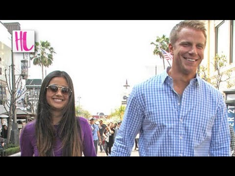 Sean Lowe and Catherine Giudici Talk Wedding & New ...