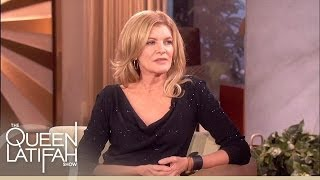 Rene Russo Discusses Her Struggle | The Queen Latifah Show