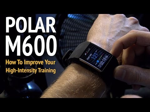 Improve Your High-Intensity Training With Heart Rate Tracking
