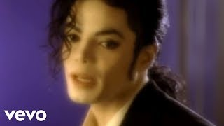 Michael Jackson - Who Is It? (version 2: Breakup Story) thumbnail