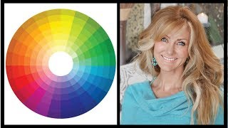 Our 50 Style Tips | Choose The Right Colors For Your skin Tone | Warm or Cool?