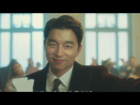 English120秒GongYoo孔劉SSG·commercial廣告2018年9月·コン•ユ·공유·孔侑·孔曉振공효진