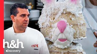 3 Pasteles que parecían haberse arruinado por completo| Cake Boss | Discovery H&H