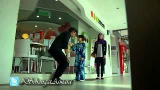 [sorotan] Sehangat Asmara - Episod 18