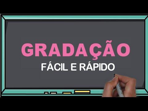 Figuras de Linguagem - Gradação I Português On-line