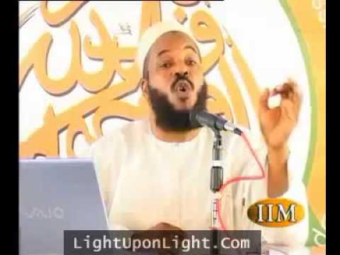 Da'wah Training Course - Dr Bilal Philips - Part 3/13