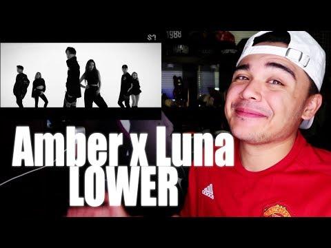 [STATION] AMBER X LUNA - LOWER MV Reaction [SLAYIN 2018 LIKE]