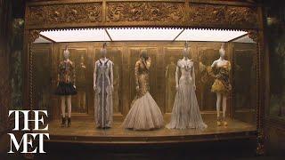 Alexander McQueen: Savage Beauty - Gallery Views 2011