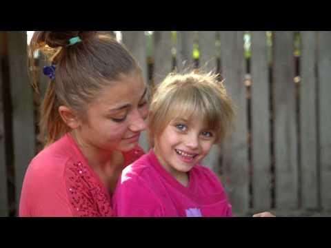 Familieversterkend programma: SOS Kinderdorpen helpt moeder Maria