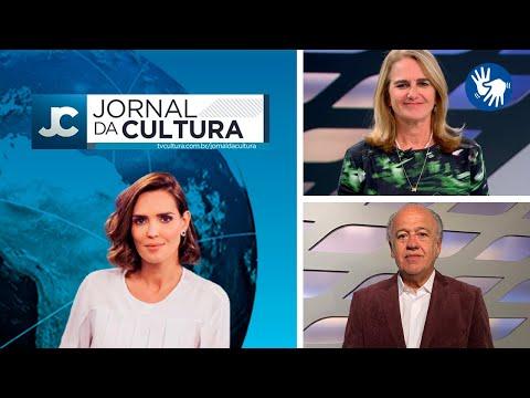 Jornal da Cultura | 20/07/2021