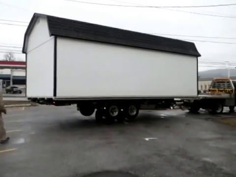 Bohemians Furniture Store Storage Shed Delivery