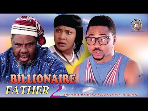 Billionaire Father 2
