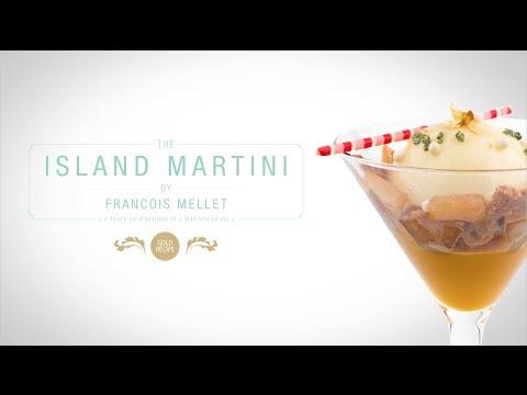 Island Martini - Qzina