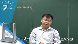 Vật lý 10: Các nguyên lí của nhiệt động lực học | HỌC247