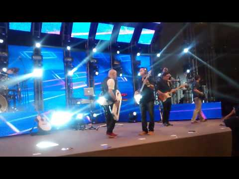 Baixar 3° DVD da Banda Som e Louvor - Música - Festa de Crente