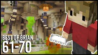 Hermitcraft 7: BEST OF GRIAN  (Episodes 61-70)