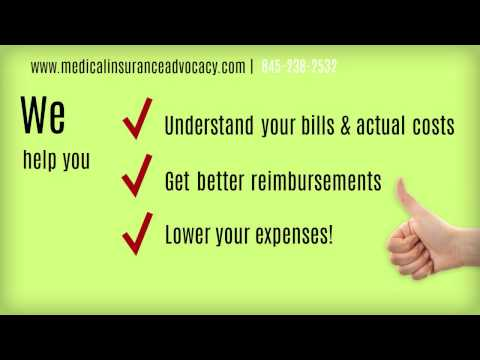 MedWise Insurance Advocacy Intro Video