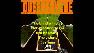 Queensrÿche - Warning Lyrics