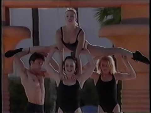 1997 DeBeers Diamond Pyramid Premier - AntiGravity® Entertainment / Luxor Hotel