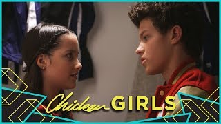 "CHICKEN GIRLS   Season 2   Ep. 10: ""Seven Minutes in Heaven"""