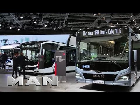 MAN & NEOPLAN Bus Innovation