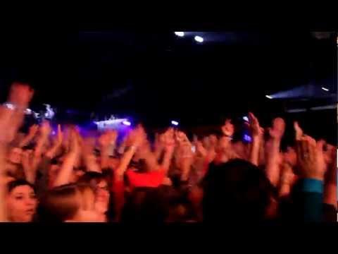 Руки Вверх - Атаман (HD) Arena Moscow 06.10.12