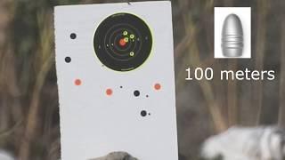بندقية هوبن الجزء الثاني   huben k1 - علي مراد ALI MURAD