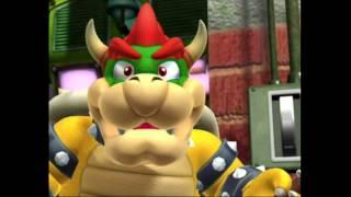 Mario Power Tennis Bloopers (Full Reel) 2015 Update