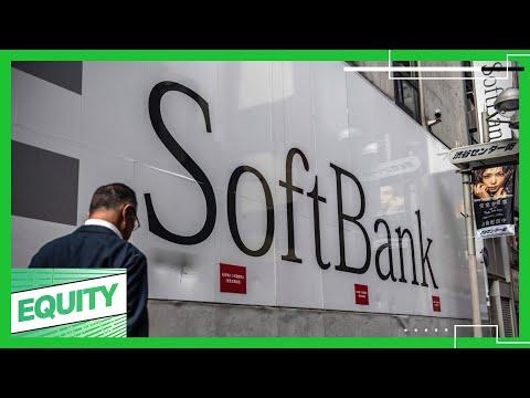 SoftBank's troubles