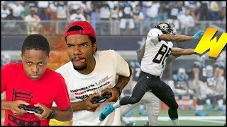 Juice Has Been In The Lab! Is This The Beginning Of The Comeback!? (MUT Wars Season 4 Ep.18)