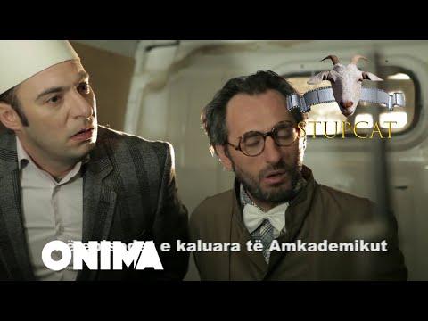 6 - Seriali Amkademiku (Episodi 6)