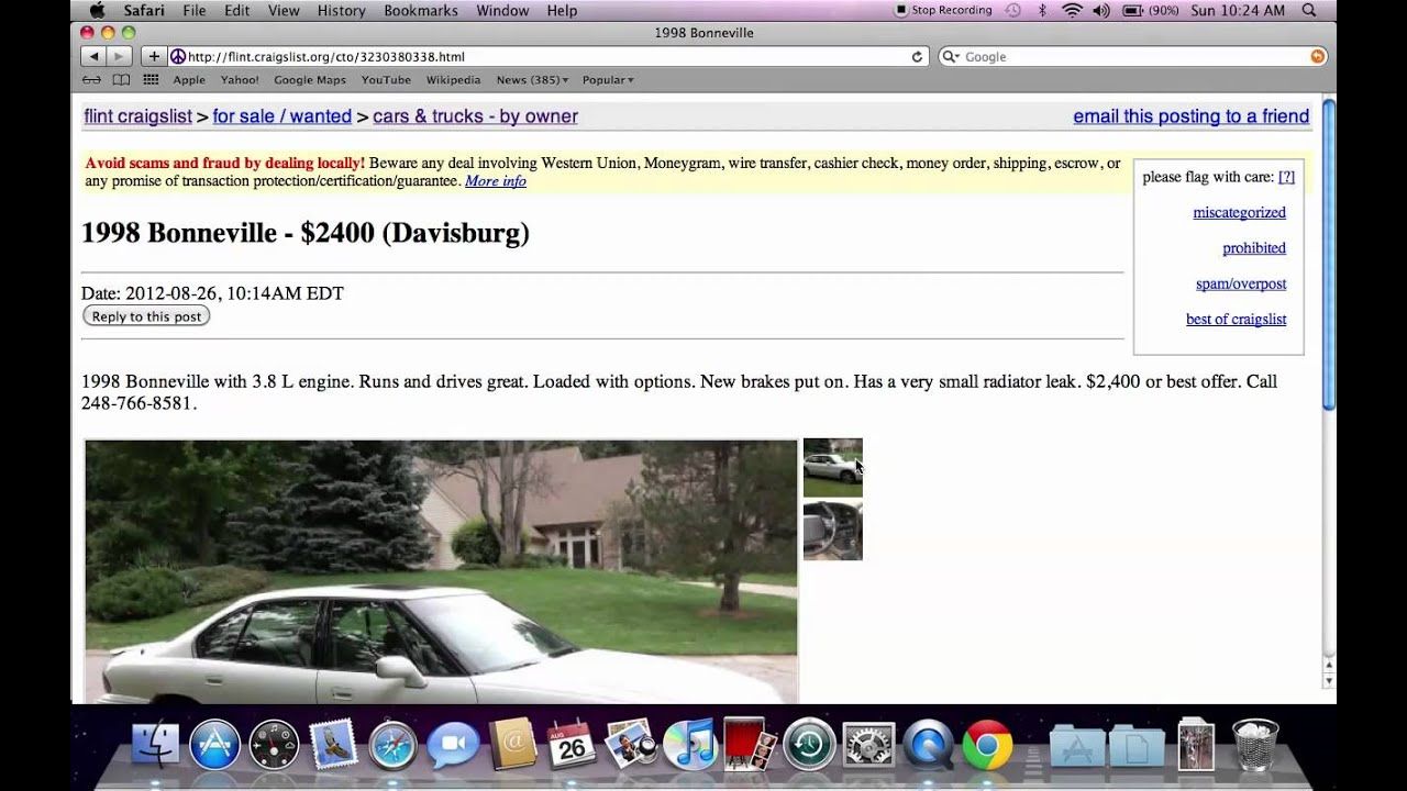 Craigslist Cars For Sale Green Bay Wi