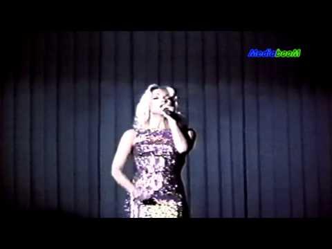 Татьяна Буланова - Дым сигарет