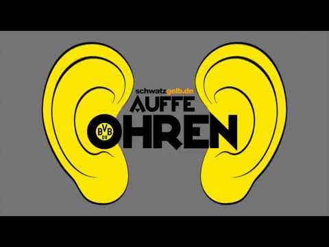 Auffe Ohren #45: Alles auf Anfang | BVB Podcast von schwatzgelb.de
