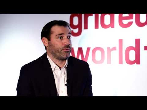 Trove Interviewed at Grid Edge World Forum 2016