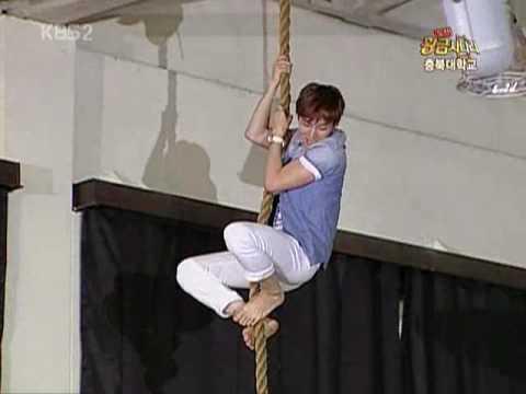 [090719] Teukie climb C!GL EP12