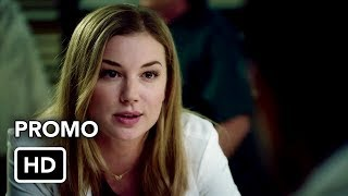 The Resident (FOX) Trailer HD - Emily VanCamp Medical drama series