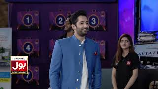 Offer ya Briefcase | Game Show Aisay Chalay Ga with Danish Taimoor | BOL Entertainment