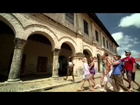 Experience Panama - Historia