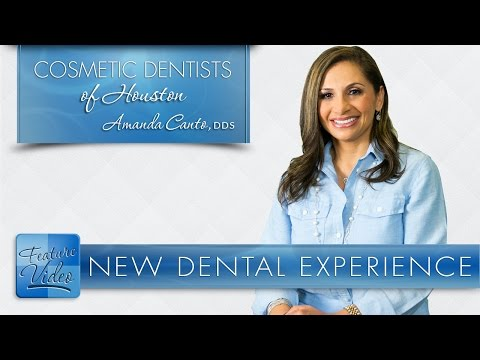 Have a Better Dental Experience at the Dentist