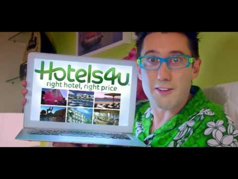 Hotels4u - 'Anything4u Cupcake' - Beach