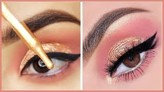TOP Best Viral Eye Makeup 2019 New Makeup Tutorial Compilation Part 2