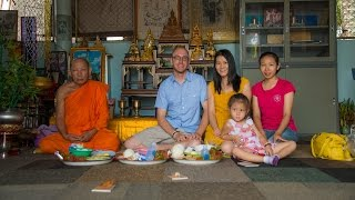 Mae Sai, Chiang Rai, Thailand Vacation แอ่วแม่สาย