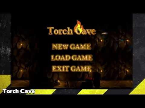 Torch Cave: Crimson Duck Studios