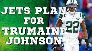 Jets Plan for Trumaine Johnson