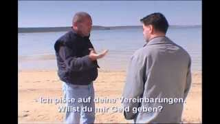 1000 DM (2003) by Zoran Zekanovic - Part 2 - domaci film - german subtitles