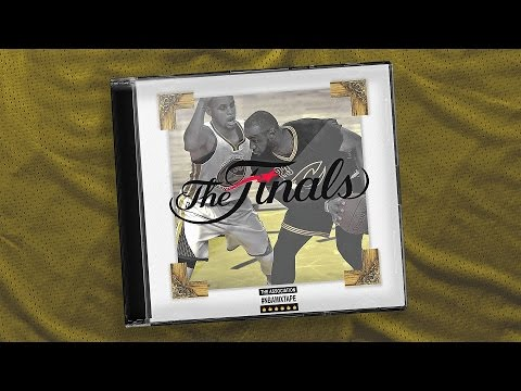2016 NBA Finals Ultimate Mixtape