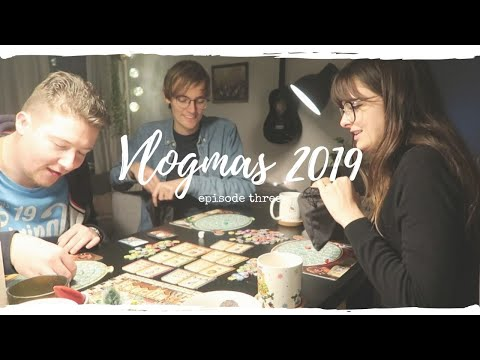 The Final One | Vlogmas 2019 #4