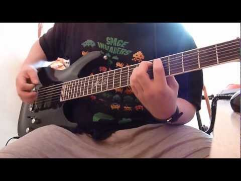 Deftones - Hexagram (Guitar Cover)